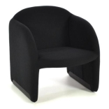 Artifort Ben Chair Zwart