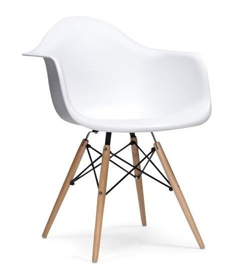 eames daw stoel abs alles voor de. Black Bedroom Furniture Sets. Home Design Ideas