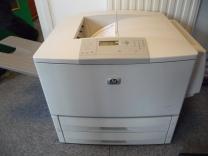 Hp kleuren laserprinter 4650n alles voor de for Leitz ladeblok