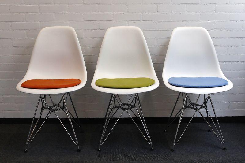 Vilt Kussen Eames : Kussen stoel pejjerhaof